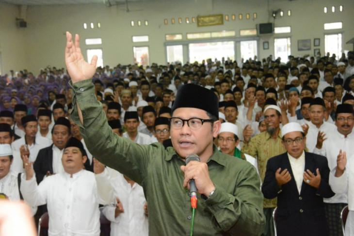Cak Imin: Masyarakat Indonesia punya pondasi kuat membangun