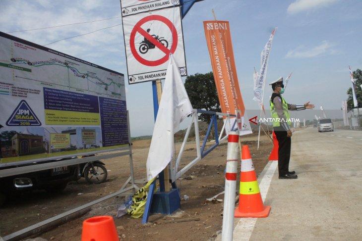 Konstruksi Tol Pandaan-Malang Rampung Awal Desember 2018