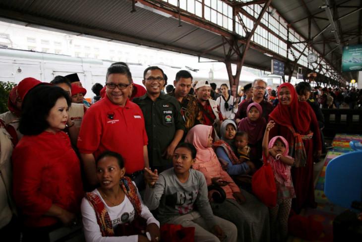 PDI Perjuangan persilakan Amien Rais maju Capres
