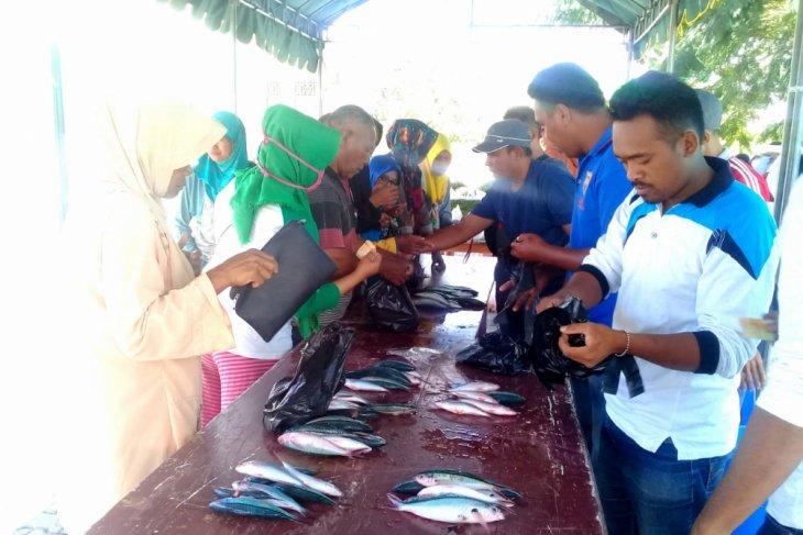 P2LD-LIPI gelar seminar potensi perikanan Seram Timur