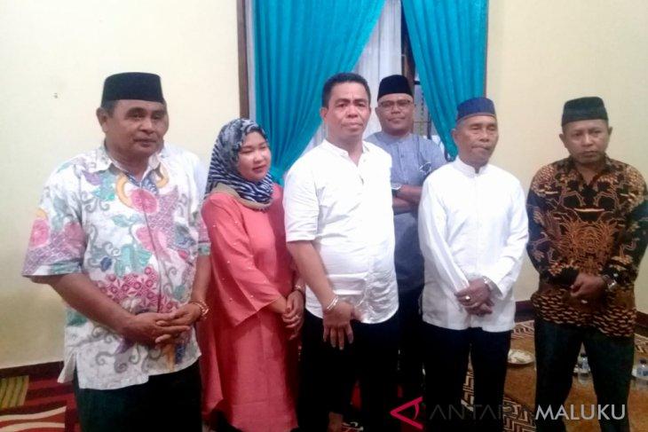 Direstui Umar Ohoitenan Siap Menuju Senayan