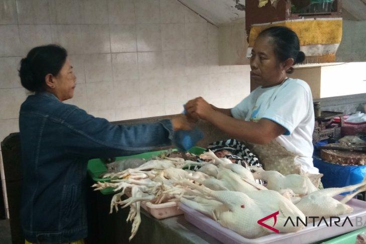 Jelang Galungan-Natal-Tahun Baru, Kemendag pantau stok komoditas di Bali