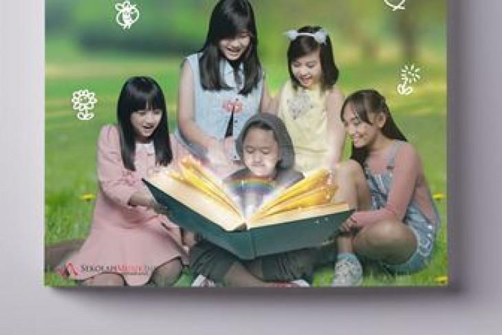 """SMI luncurkan album anak-anak """"Dunia Kita"""""""