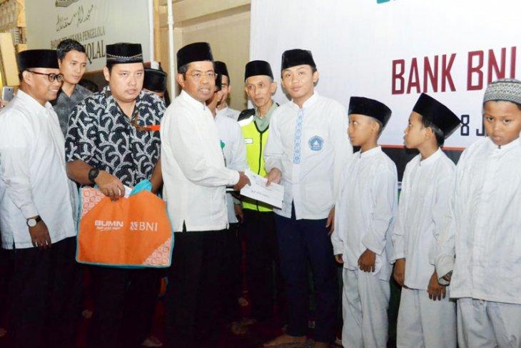 Mensos Ajak Menjadikan Masjid Sebagai Pusat Pengembangan Umat