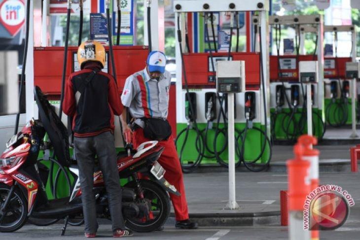 Harga minyak mentah dunia lanjut merosot