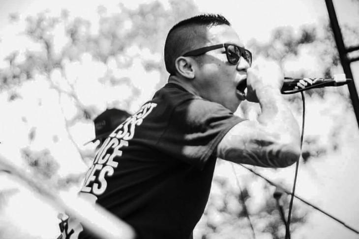 Vokalis band Jeruji meninggal dunia