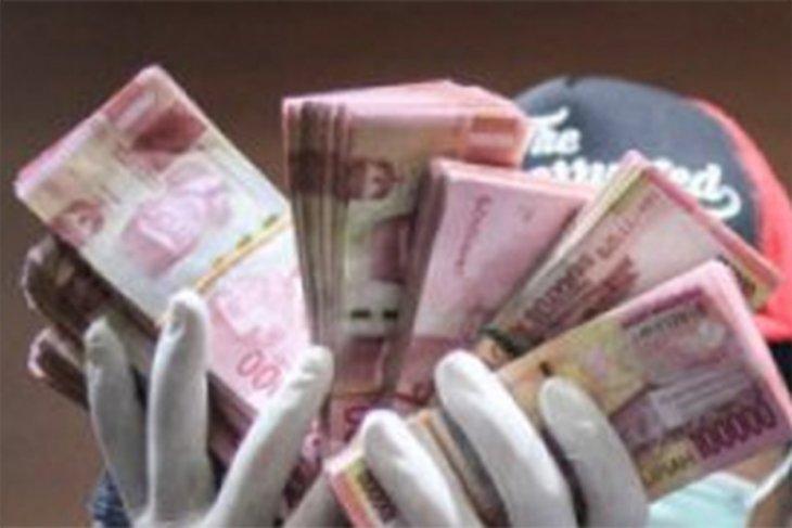 Bea Cukai Badau awasi pembawa uang tunai berjumlah besar