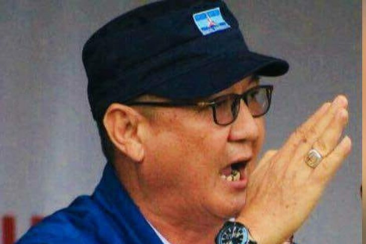 Ketua Demokrat Maluku  Ani Yudhoyono sosok ibu humanis