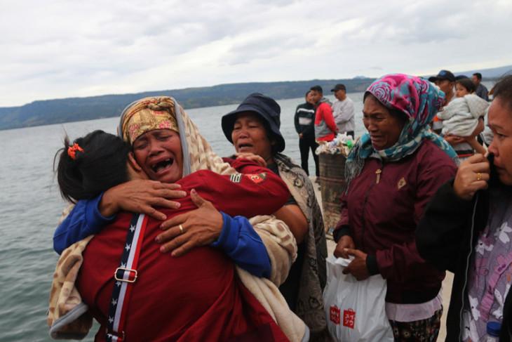 Korban selamat KM SInar Bangun masih trauma