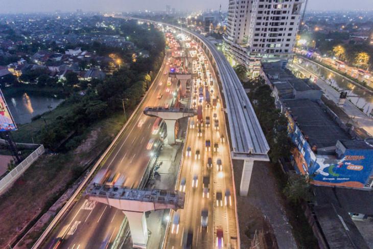 Malaysia berhasil pangkas biaya LRT hingga 47 persen