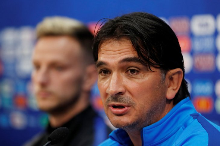 Pelatih Kroasia ungkap rahasia sukses tim
