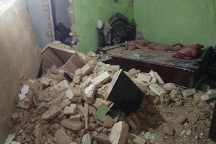BPBD Sumenep nyatakan tiga kecamatan terdampak gempa bumi
