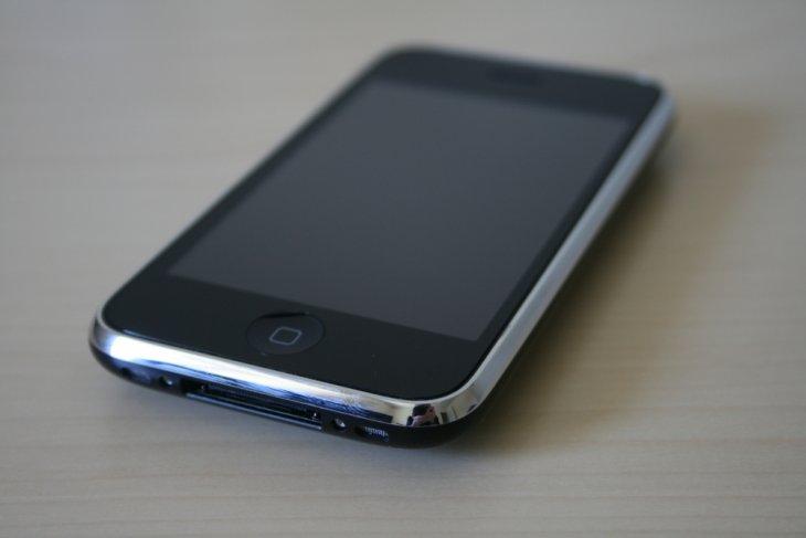 iPhone 3GS akan kembali dijual di Korea Selatan