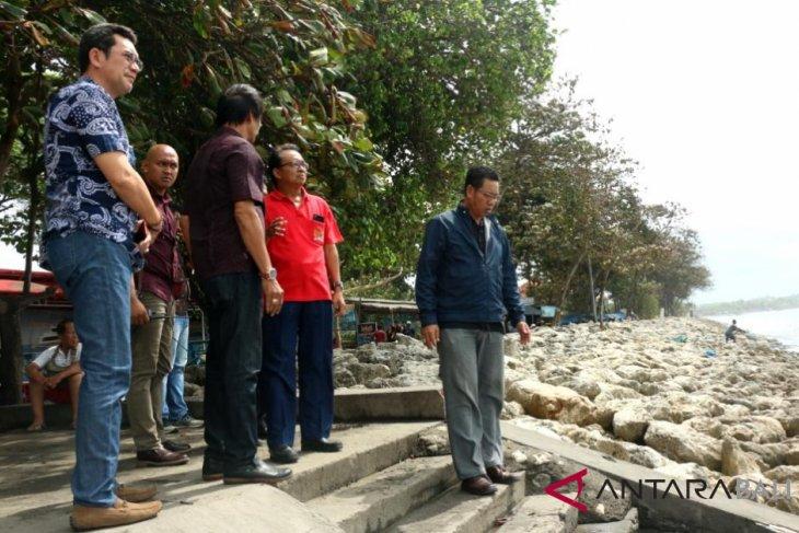 Cagub Koster janji perbaiki penyeberangan sanur-penida