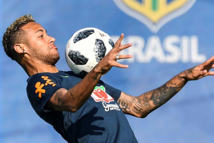 Jadwal pertandingan ketiga penyisihan grup Piala Dunia
