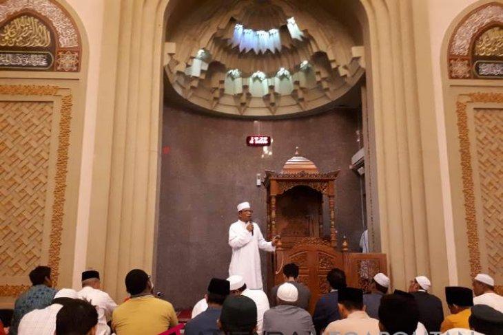 Plt Wali Kota: Al-qur`an pedoman kehidupan umat Islam (Video)