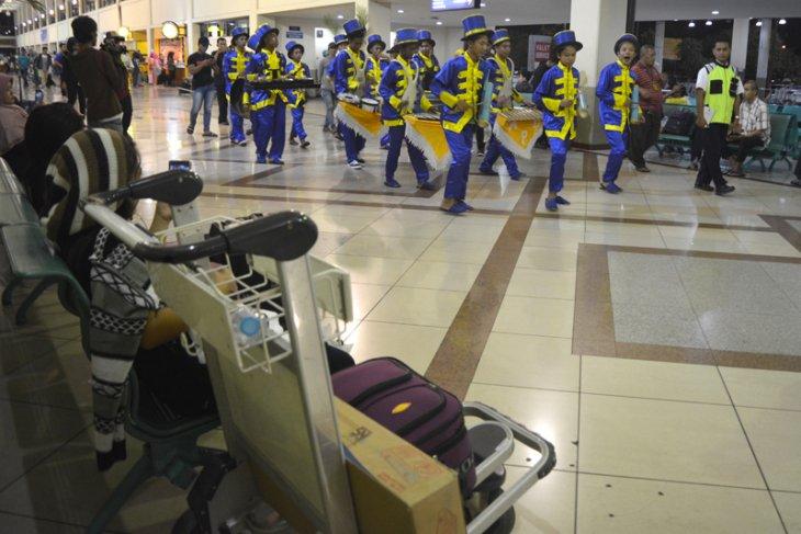 Takbiran Bandara Juanda