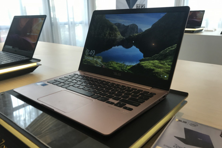 Rupiah lemah, Asus naikkan harga laptop