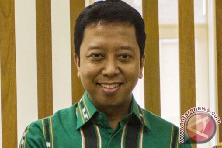 Jokowi attended PPP party`s official forum six times: Romahurmuziy