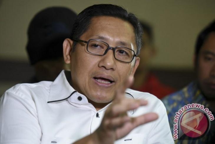 Mantan Ketum Partai Demokrat, Anas Urbaningrum, minta dibebaskan