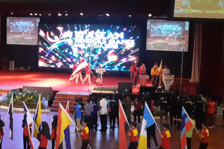 Malaysia tarik diri dari kejuaran junior Asia di Indonesia