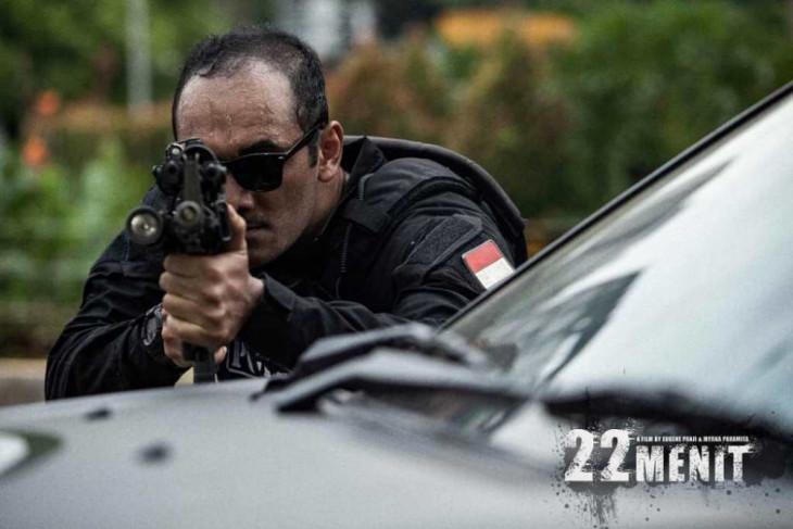 """""""22 Menit"""", drama di balik bom Thamrin"""
