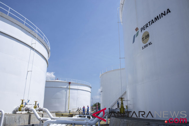 News Focus - Pertamina to take over Indonesia`s largest oil block