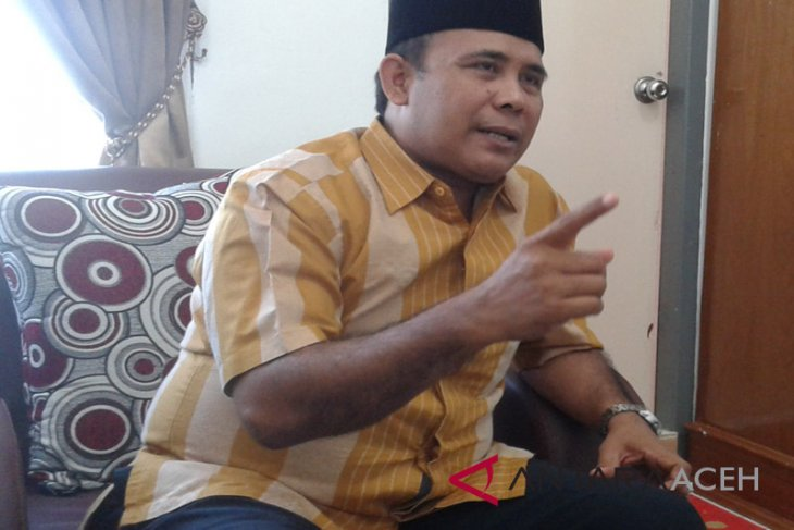 KIP Aceh harap bupati lantik KIP Abdya
