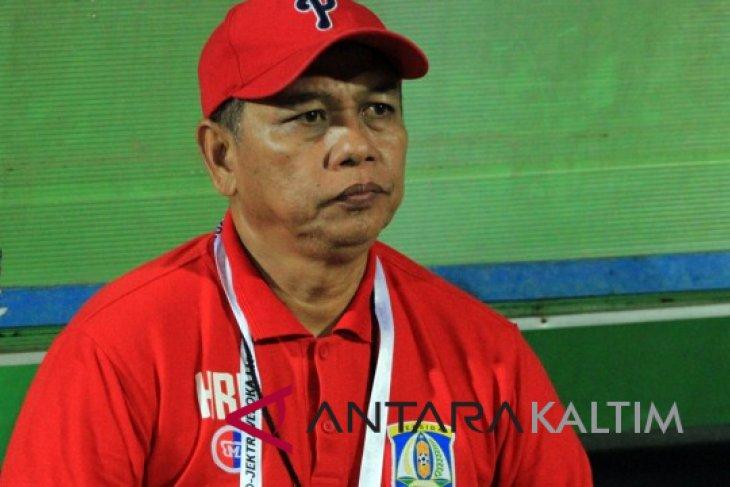 Persiba pertahankan konsistensi lawan Martapura dan Madura United