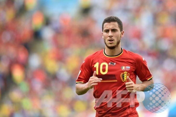 Eden Hazard akan meninggalkan Chelsea?