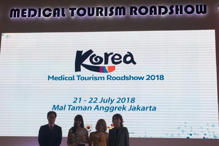 Tak cuma K-pop, Korsel tawarkan wisata medis dan kecantikan