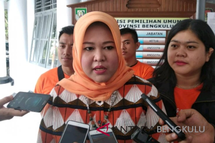 Riri Damayanti: Mahasiswa jangan golput