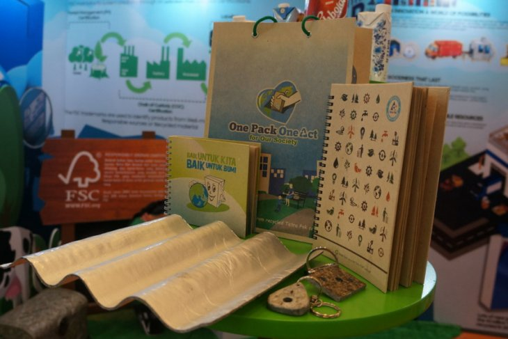 Production packaging must be environment-friendly: WPO president