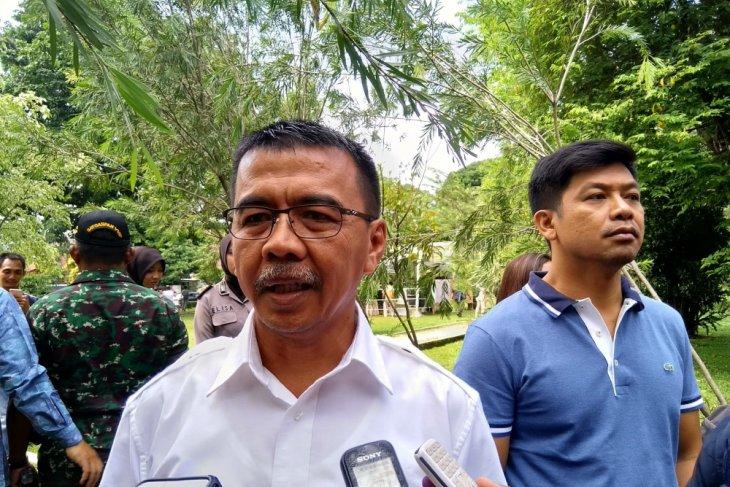 Jadwal Kerja Pemkot Bogor Jawa Barat Kamis 6 Desember 2018