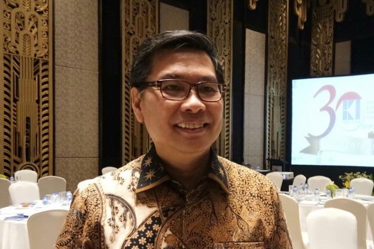 HKI dorong percepatan pengembangan kawasan industri baru di luar Jawa