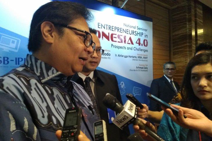 Menperin: IPB kekuatan inti era industri 4.0