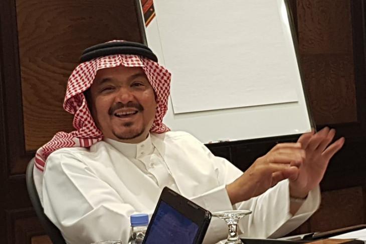 Saudi perketat penjagaan jelang pelaksanaan haji