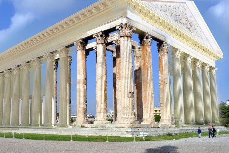 Tablet purbakala Odisseia ditemukan di Yunani