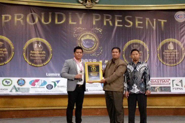 AKI Group Raih Penghargaan Dua Proyek Properti