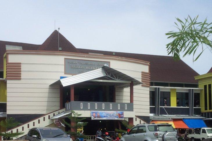 Dishub Ternate genjot retribusi parkir tingkatkan PAD