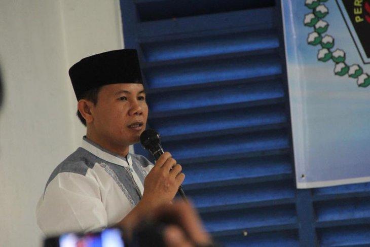 Ketua PWI Bengkulu jadi calon legislator