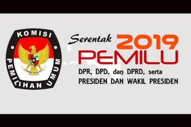 KPU Sumut terima surat register MK