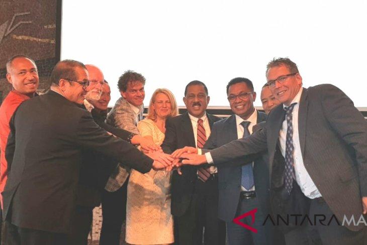 DP3MTSP Ambon koordinasi pengendalian investasi PMDN -PMA