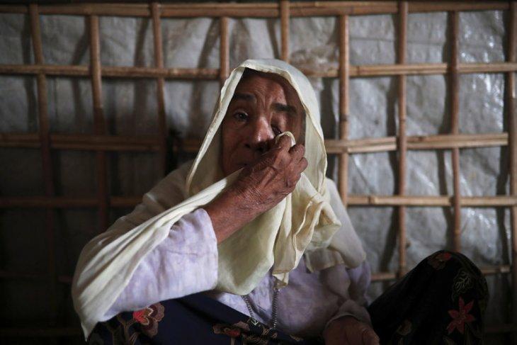 AS tuding Myanmar rencanakan pembunuhan massal Rohingya