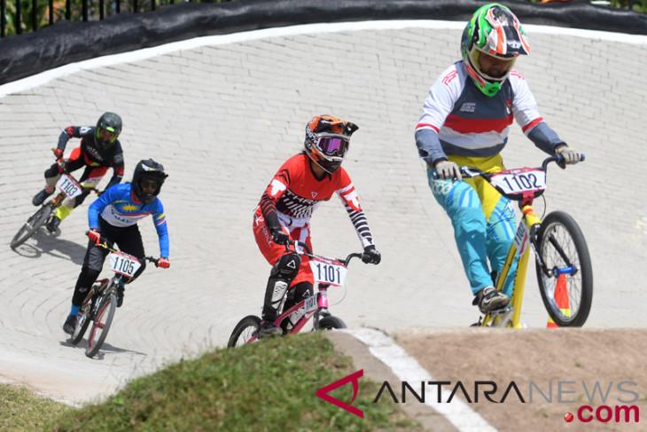 BMX Banyuwangi Internasional 2018