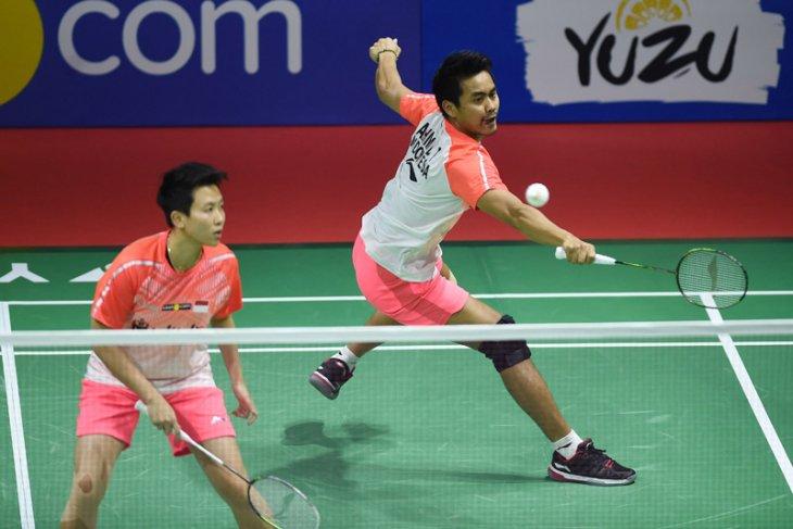 Yulia berjuang, Owi/Butet melaju mulus ke perempat final Singapura