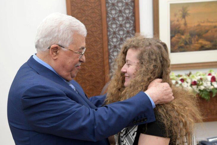 Palestina galang dukungan internasional untuk kemerdekaan