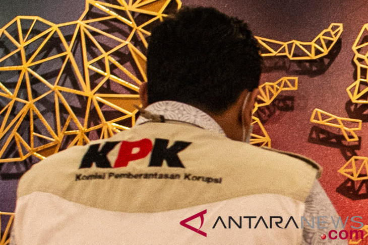 KPK sita dokumen Aceh Marathon di BPKS Sabang
