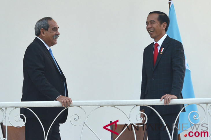 Indonesia appreciates Micronesia`s commitment to respect its territorial integrity