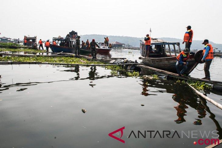 Waduk Giri Kencana ditargetkan rampung 2019